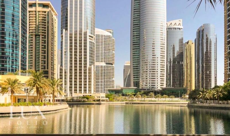 Tamweel, Jumeirah Lake Towers, Dubai image 7