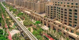Golden Mile 5, Palm Jumeirah, Dubai image 1