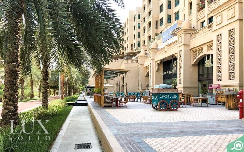 Golden Mile 5, Palm Jumeirah, Dubai image 5