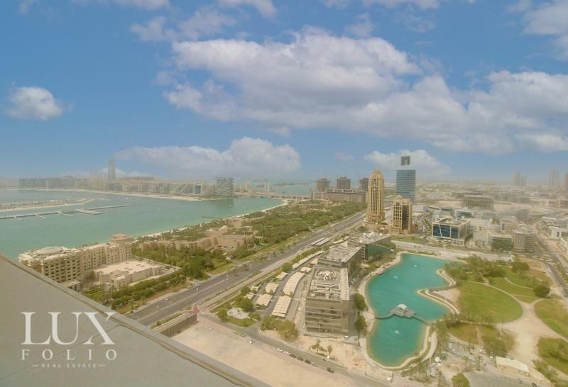 Marina Arcade, Dubai Marina, Dubai image 0