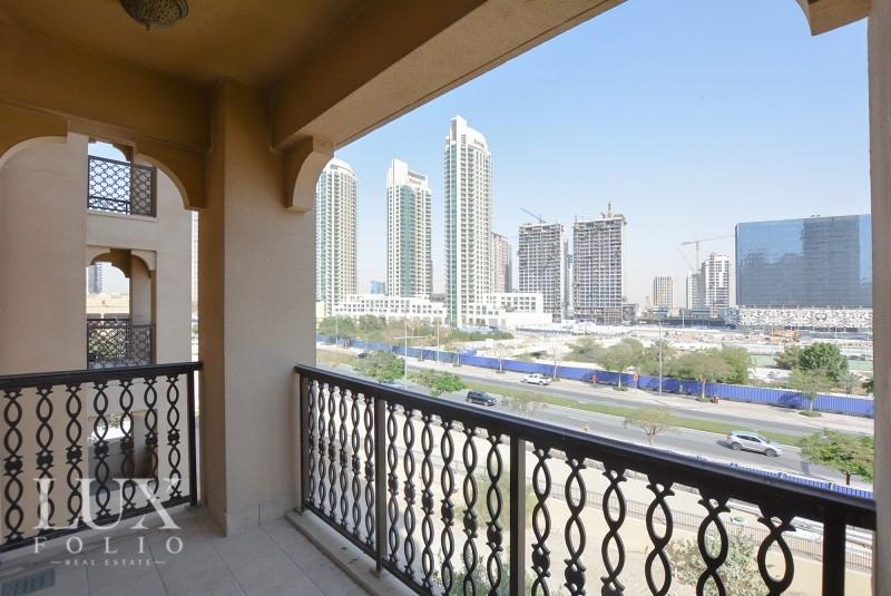Reehan 5, Old Town, Dubai image 1