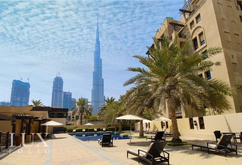 Yansoon 7, Old Town, Dubai image 14