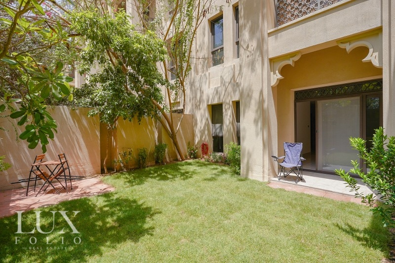 Yansoon 7, Old Town, Dubai image 0