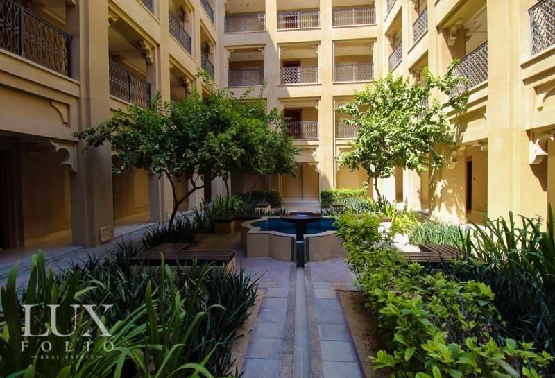 Yansoon 7, Old Town, Dubai image 17