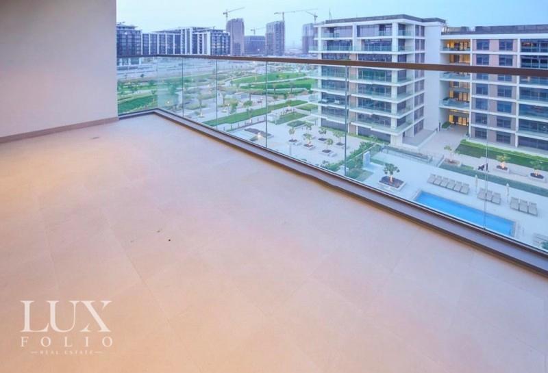 Mulberry At Park Heights, Dubai Hills Estate, Dubai image 7