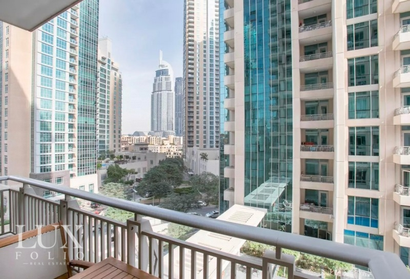 Boulevard Central Tower 2, Downtown Dubai, Dubai image 5