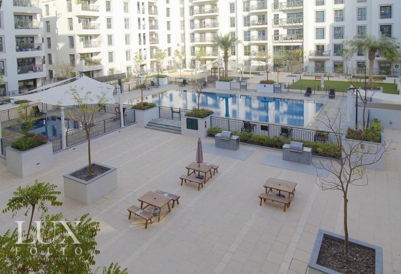 Zahra Apartments 2B, Town Square, Dubai image 0