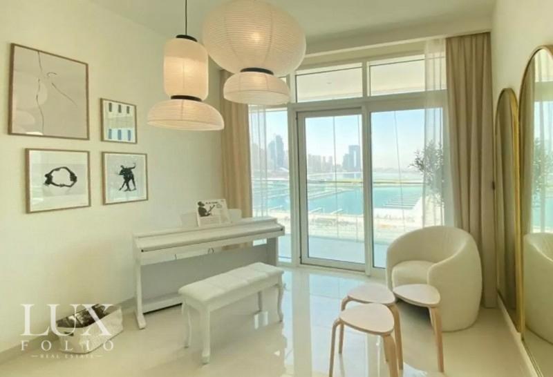 Sunrise Bay, EMAAR Beachfront, Dubai image 3