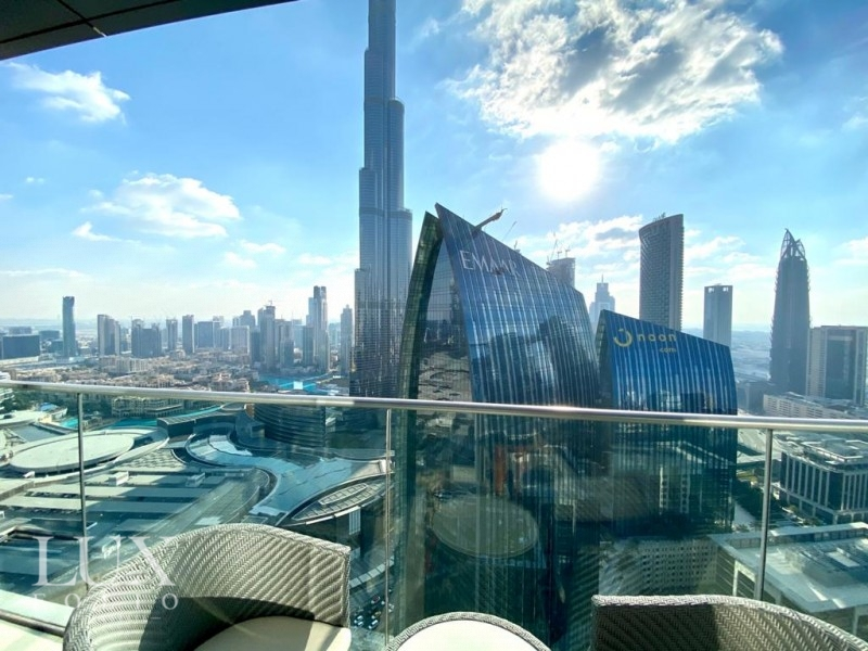 The Address BLVD, Downtown Dubai, Dubai image 2