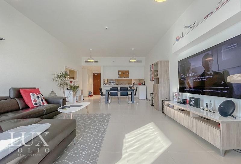 Acacia Park Heights, Dubai Hills Estate, Dubai image 1
