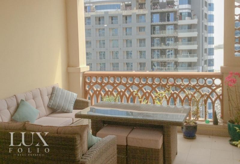 Marina Residence 6, Palm Jumeirah, Dubai image 10