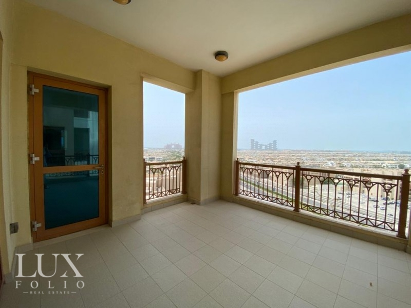Marina Residence 6, Palm Jumeirah, Dubai image 8