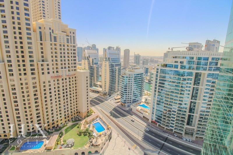 Al Bateen Residences & Hotel Tower, JBR, Dubai image 31