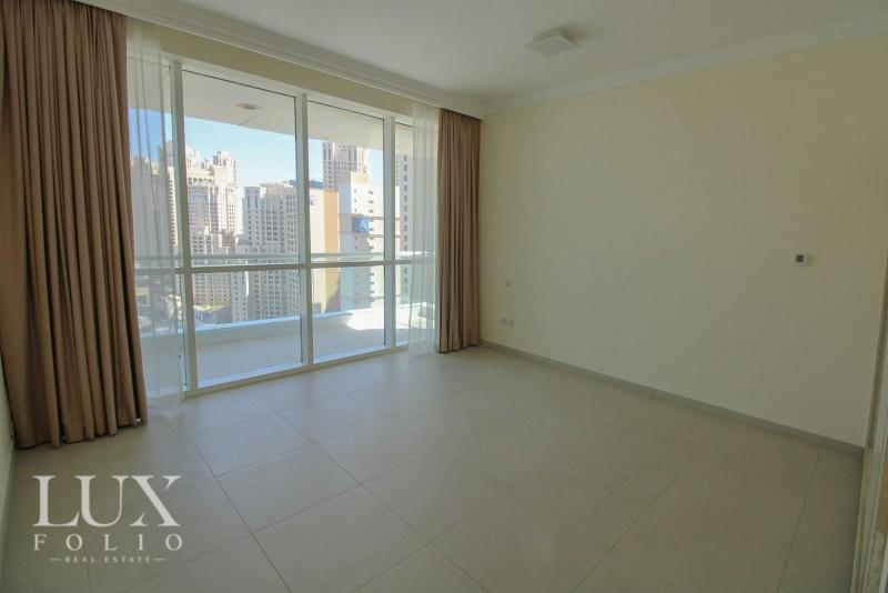 Al Bateen Residences & Hotel Tower, JBR, Dubai image 26