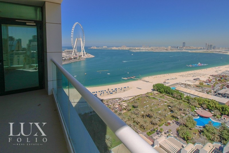 Al Bateen Residences & Hotel Tower, JBR, Dubai image 29
