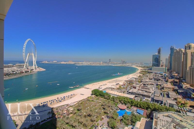 Al Bateen Residences & Hotel Tower, JBR, Dubai image 30