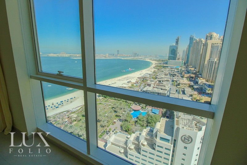 Al Bateen Residences & Hotel Tower, JBR, Dubai image 17