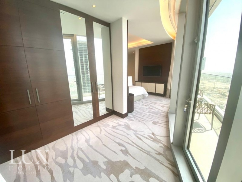 The Address Sky View Tower 2, Downtown Dubai, Dubai image 15