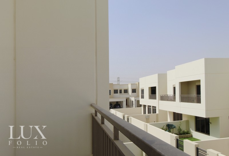 Naseem Townhouse, Town Square, Dubai image 3