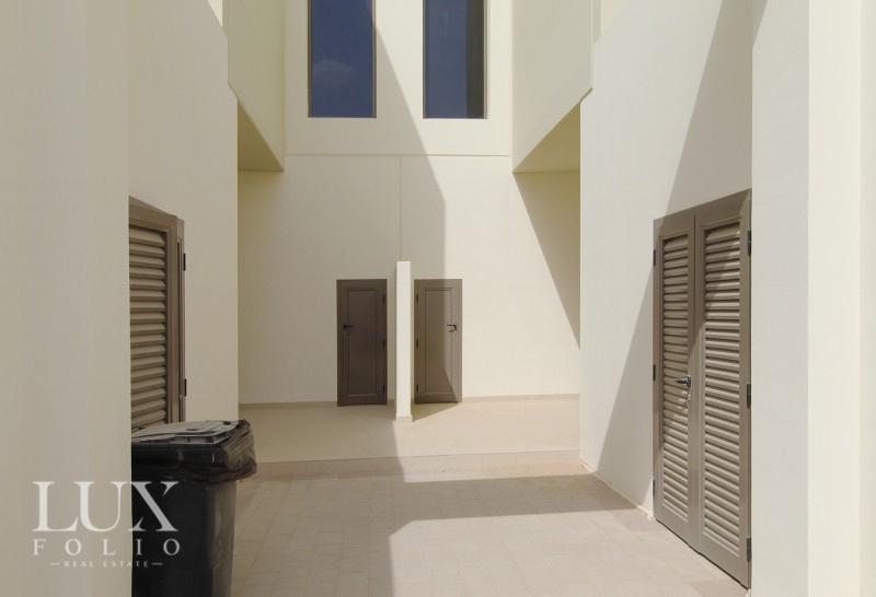 Naseem Townhouse, Town Square, Dubai image 16
