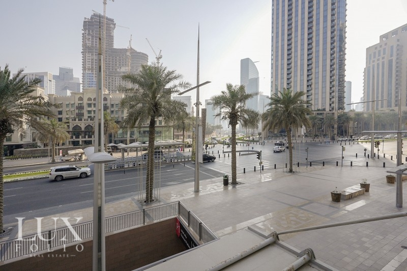 Burj Residence 9, Downtown Dubai, Dubai image 19