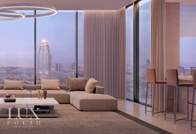Bellevue Tower 2, Downtown Dubai, Dubai image 9