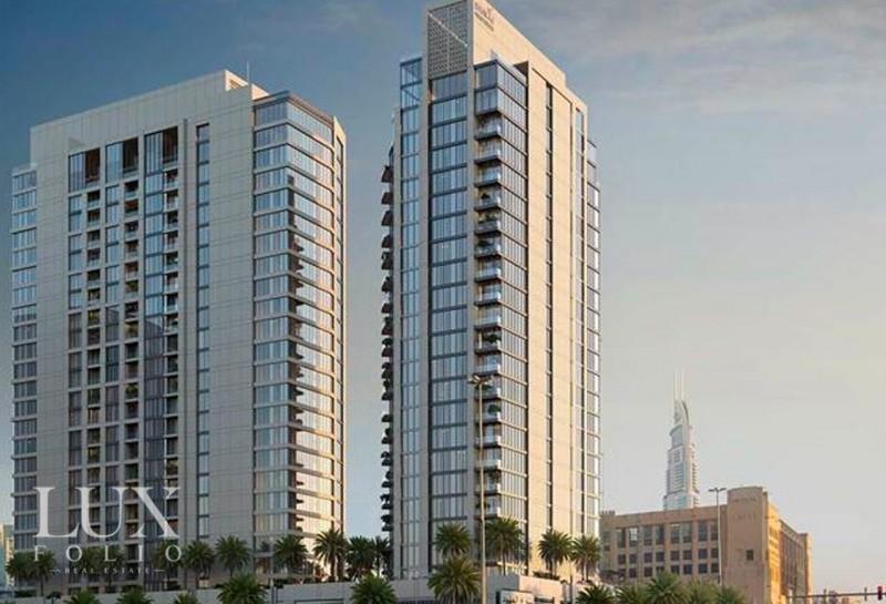 Bellevue Tower 2, Downtown Dubai, Dubai image 2
