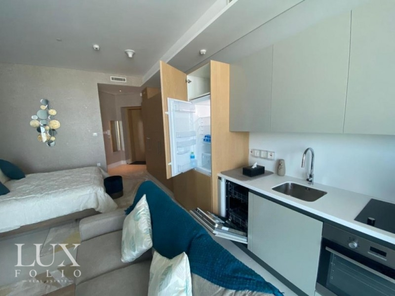 SLS Dubai Hotel & Residences, Business Bay, Dubai image 14