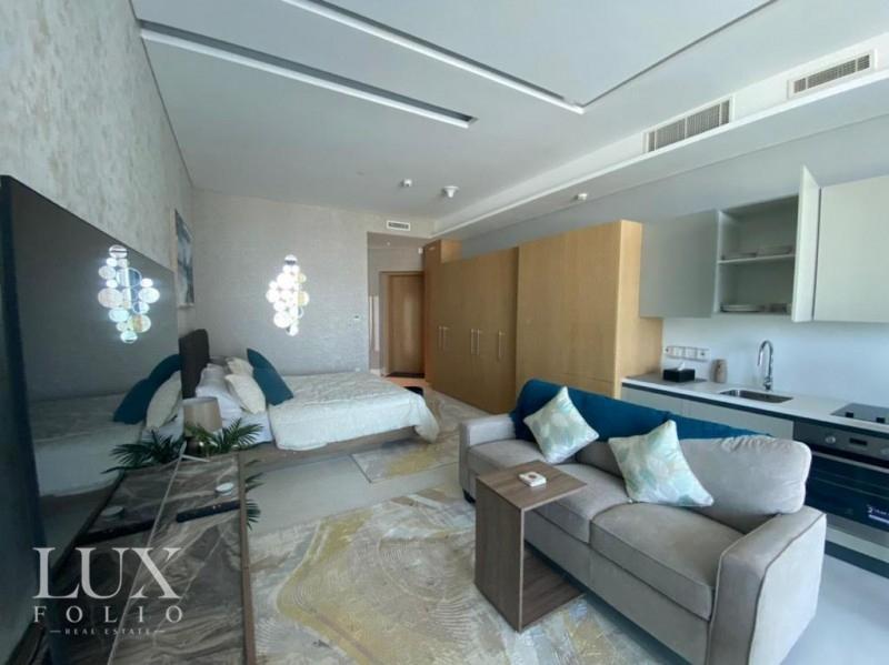 SLS Dubai Hotel & Residences, Business Bay, Dubai image 0