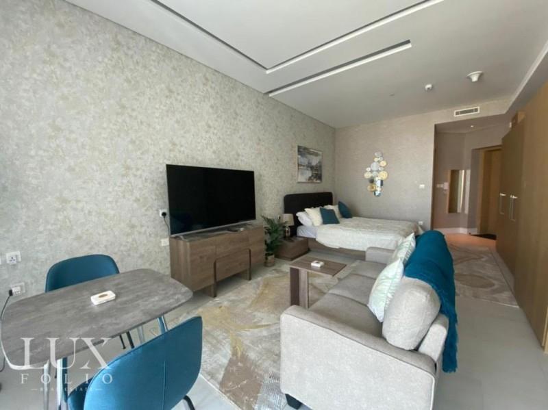 SLS Dubai Hotel & Residences, Business Bay, Dubai image 5