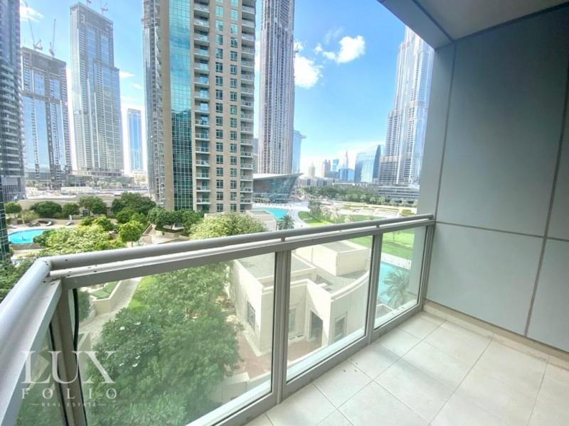 Burj Residence 3, Downtown Dubai, Dubai image 9
