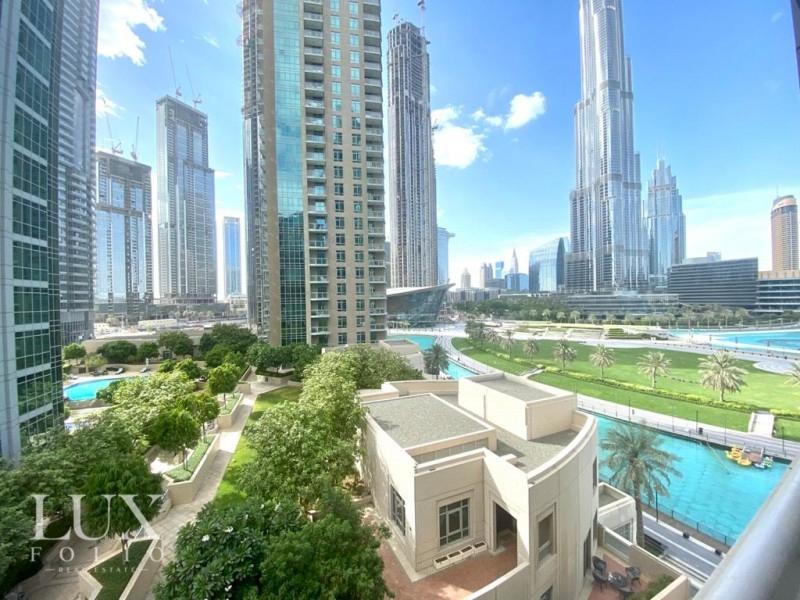 Burj Residence 3, Downtown Dubai, Dubai image 0
