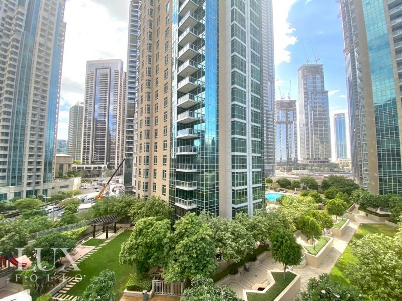 Burj Residence 3, Downtown Dubai, Dubai image 11