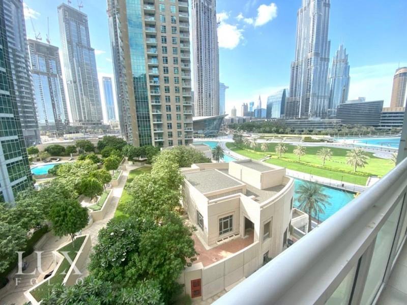 Burj Residence 3, Downtown Dubai, Dubai image 8