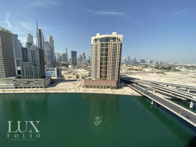 Windsor Manor, Business Bay, Dubai image 23
