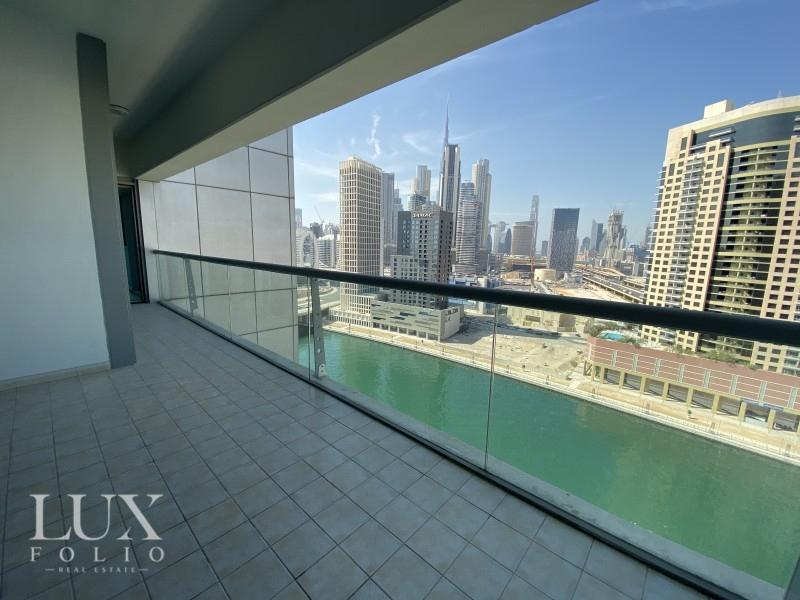 Windsor Manor, Business Bay, Dubai image 0