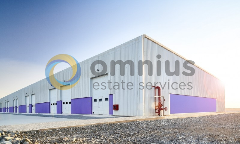 Warehouse for Rent with Full Facilities!