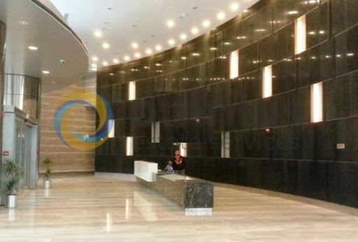 Shell & Core office for AED 1mln only!